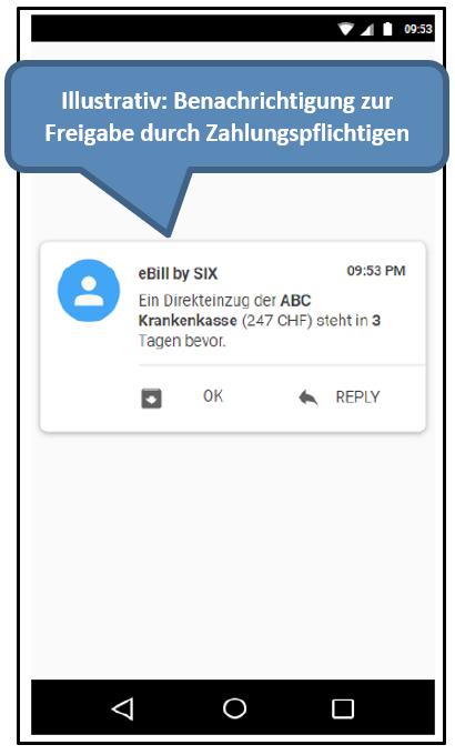 e-bill App